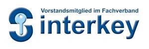 Schlüsselzentrale Heim ist Gründungs- und Vorstandsmitglied von interkey